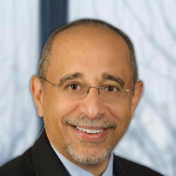 F. Albert Ibrahim